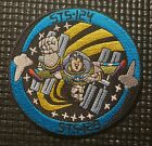 NASA CONTEST PATCH BUZZ LIGHTYEAR STS 124 STS 128 ISS MISSION 35