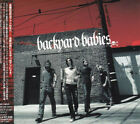 Backyard Babies - Stockholm Syndrome+2 JAPAN CD+Obi  Imperial State Electric