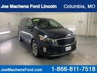 2016 Kia Sedona SX 2016 below $18000 dollars