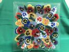 Peggy Karr Collectable Fused Glass Plates