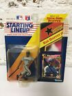 Starting Lineup: 1992 Edition - Ken Griffey Jr. - Seattle Mariners - Nice - Nm