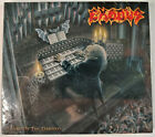 Exodus - Tempo of the Damned Original German Import CD Sealed