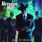 Adrenaline Mob - Men of Honor - CD - New