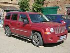 LARGER PHOTOS: Jeep Patriot 2.0CRD 2010 Limited edition Spares or repair
