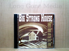 Big Strong House by Marques Bovre & The Evil Twins (CD, 1992)