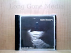 Suicide Kings by Mary My Hope (CD, PROMO, 1989, Silvertone Records)