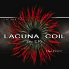 The  EPs: Lacuna Coil - Halflife by Lacuna Coil (CD, 2005, Century Media 77548-2