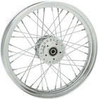Front wheel 19