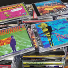 Rock Pop #2 Music Lot Pick Any 5 CDs For $15 - Free Shipping