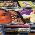 Rock Pop #5 Music Lot Pick Any 5 CDs For $15 - Free Shipping