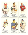 2006 Topps Allen & Ginter Baseball Cards 13