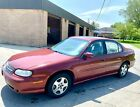 2003 Chevrolet Malibu  2003 below $2000 dollars