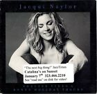 Jacqui Naylor CD Shelter video + Bonus Holiday Tracks CHRISTMAS jazz
