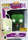 Ultimate Funko Pop Invader Zim Figures Gallery and Checklist 23