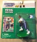 1996 Starting Lineup Marshall Faulk Indianapolis Colts Figure Mint In Package