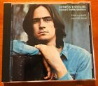 JAMES TAYLOR CD - sweet baby james - Contains Fire and Rain - Country Road
