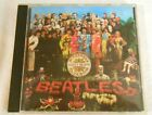 The Beatles Sgt. Pepper's Lonely Hearts Club Band CD 1987 West Germany press