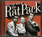 The Rat Pack - The Very Best of the Rat Pack (CD, Jan-2011, Sinatra Audio)