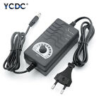 Regulated Power Supply Adapter Charger Multi-voltage Acdc 1-243-129-24v Useu