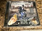 Mendo Dope - Welcome To The Jungle -1st Press Reek Daddy NOYB