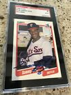 Sammy Sosa Cards, Rookie Cards and Autographed Memorabilia Guide 36
