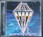 Angelic Force : Soldiers Of The Cross (CD, 2018, Roxx Records)