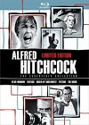 Alfred Hitchcock The Essentials Collection Limited Edition Blu ray Set Series