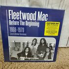 Fleetwood Mac - Before The Beginning 1968 - 1970 Live And Demo Sessions (3CD)