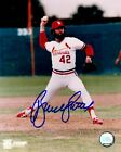 Bruce Sutter Cards, Rookie Card and Autographed Memorabilia Guide 41