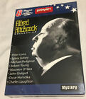 Alfred Hitchcock Collection 8 Movies on 2 DVDs New