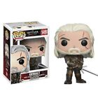 Ultimate Funko Pop The Witcher Vinyl Figures Gallery and Checklist 20