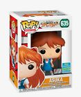 Ultimate Funko Pop Evangelion Figures Gallery and Checklist 22