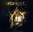 Lyriel - Leverage cd MINT will combine s/h