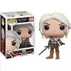 Ultimate Funko Pop The Witcher Vinyl Figures Gallery and Checklist 26