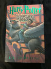 Harry Potter and the Prisoner of Azkaban Hardcover 1st American Edition