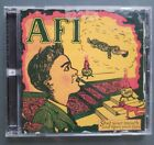 Shut Your Mouth & Open Your Eyes by AFI (CD, Aug-1999, Nitro)