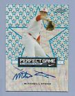 2016 Leaf Metal Perfect Game All-American Classic Baseball Cards 21