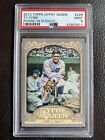 2012 Topps Gypsy Queen Variation Short Prints Checklist and Visual Guide 57