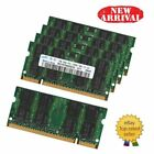 New For Samsung 4GB 8GB PC2 6400 DDR2 800 800Mhz 200pin Sodimm Laptop Memory OEM