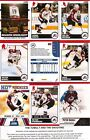 2010-11 Score Rookie and Traded Hockey Short Printed Rookie Card Revealed 5