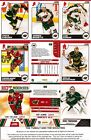 2010-11 Score Rookie and Traded Hockey Short Printed Rookie Card Revealed 7