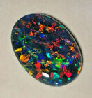 Opal Triplets Gem Grade Best Quality Natural Earth Mined All Sizes Oval