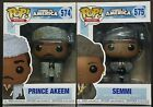 Funko Pop Coming to America Figures 24