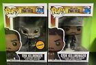 Funko Pop Black Panther Movie Figures 25