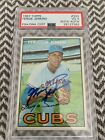 Fergie Jenkins Cards, Rookie Card and Autographed Memorabilia Guide 33