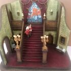 RARE GWTW Hawthorne Architectural Sculpture Cert Of Auth 875A Exc Cond 1995