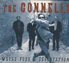 WEIRD FOOD AND DEVASTATION - THE CONNELLS CD New Sealed Audio CD
