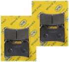 FRONT BRAKE PADS fit DUCATI 1100 1200 Multistrada SportTouring 2007-2014(D226x2