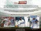 2020 Topps Stadium Club Baseball Hobby Box (16 Packs 8 Cards: 2 Autos) PreSell