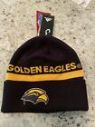 New Adidas Southern Miss Golden Eagle Cuffed Beanie Hat
